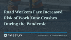 work zone crashes title pic